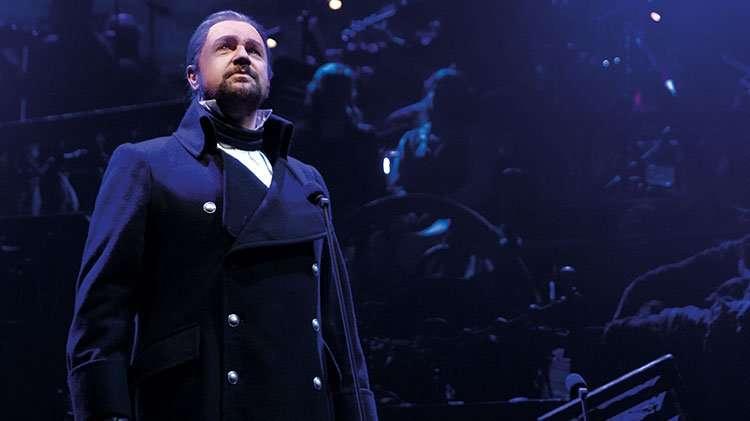 | Les Misérables – The Staged Concert