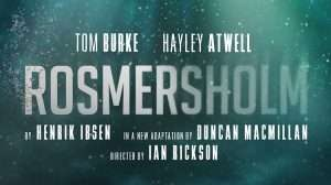 rosmersholm, duke of york's theatre