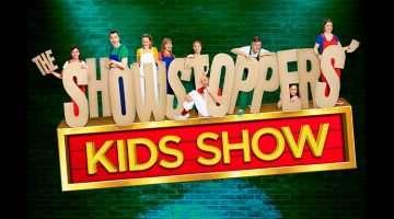 Underbelly Festival - Showstopper Kids Show