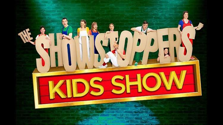 Underbelly Festival - Showstopper Kids Show