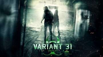 Variant 31, Space 18, London