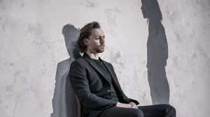 Tom Hiddleston. Photo by Marc Brenner.