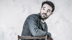Charlie Cox. Photo by Marc Brenner.