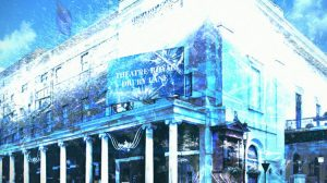 Frozen Theatre Royal Drury Lane