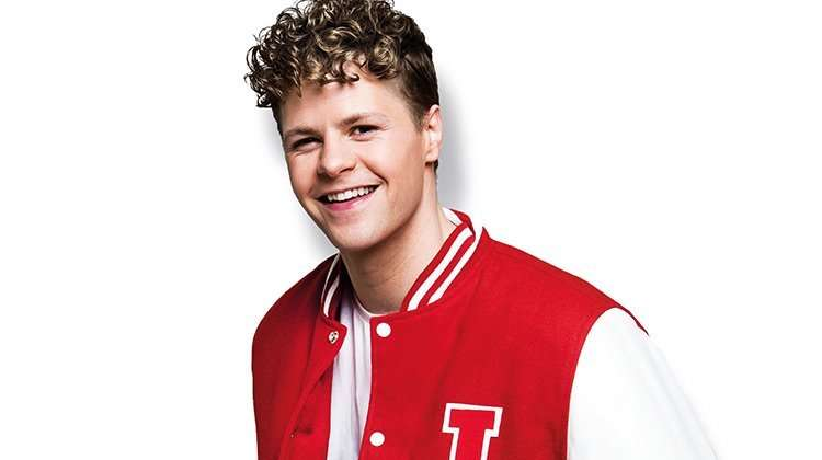 39dee0af56f Jay McGuiness to star in Big The Musical at the Dominion Theatre in ...