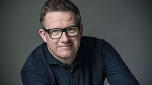 Sir Matthew Bourne OBE