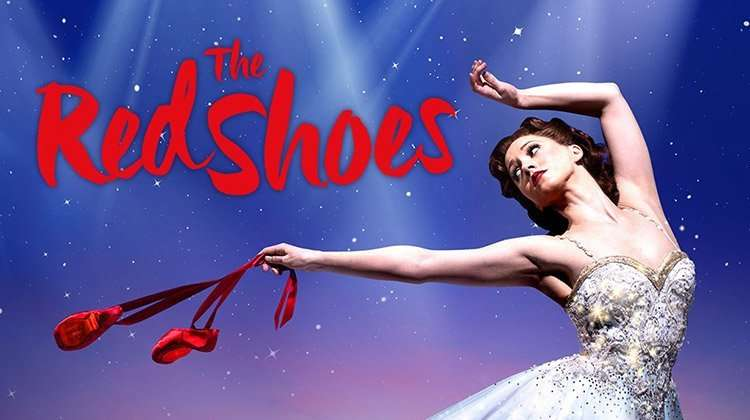 The Red Shoes, New Adventures