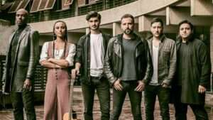 The new cast of Jesus Christ Supersta