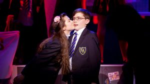 Secret Diary of Adrian Mole Aged 13¾ - The Musical