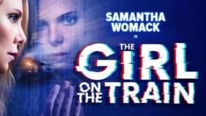 The Girl On The Train, Duke of York's Theatre