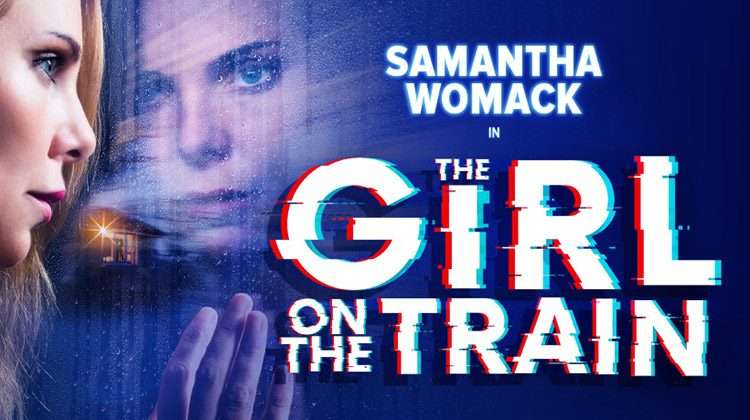 The Girl On The Train, Duke of York's Theatre