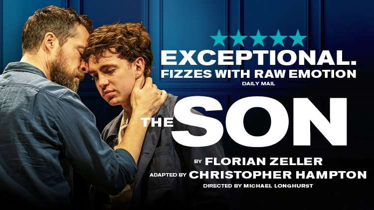The Son, Duke of York's Theatre