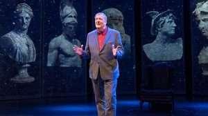 Stephen Fry in Mythos