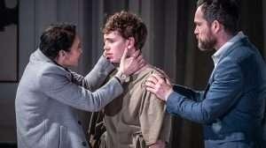 The Son, Duke of York's Theatre