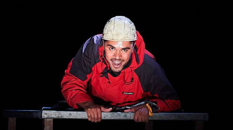Touching The Void, Duke of York's Theatre London