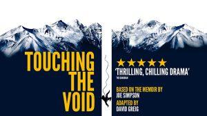 Touching The Void, Duke of York's Theatre