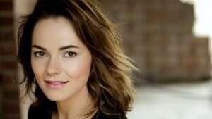 Kara Tointon actress