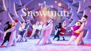 The Snowman 2019
