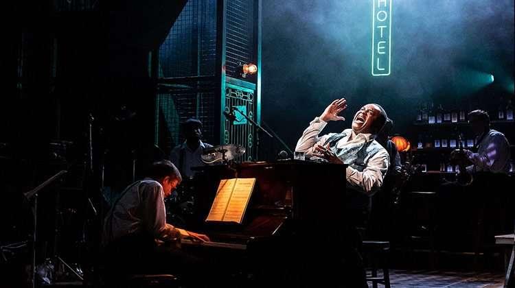 Blues In The Night, Kiln Theatre