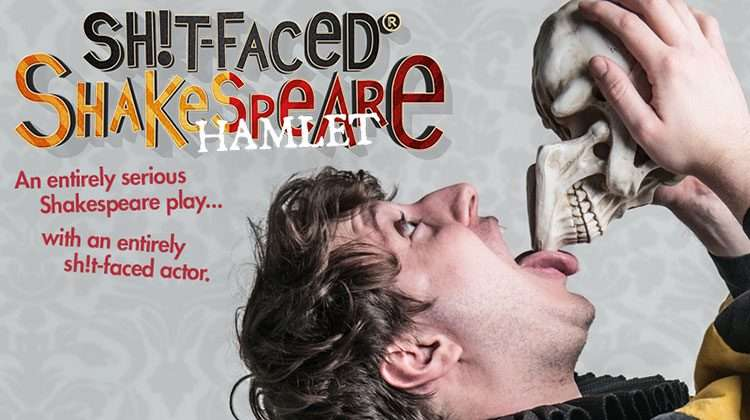 Sh*T-faced Shakespeare: Hamlet