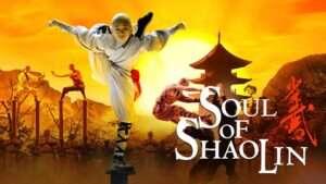 Soul of Shaolin, London