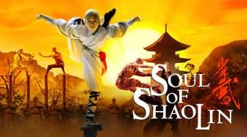 Soul of Shaolin, London