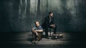Richard Armitage & Toby Jones, Uncle Vanya