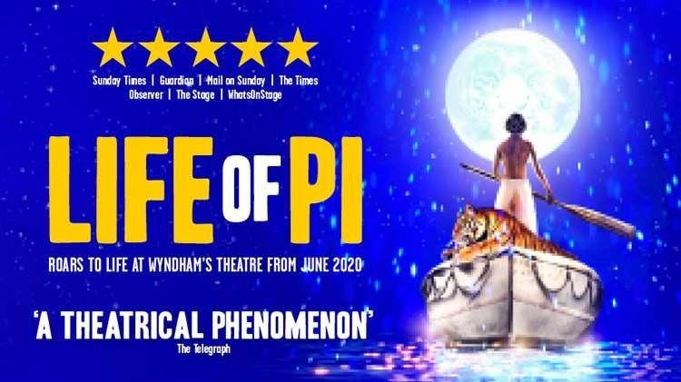 | Life Of Pi