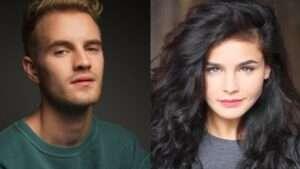 Luke Bayer & Millie O'Connell