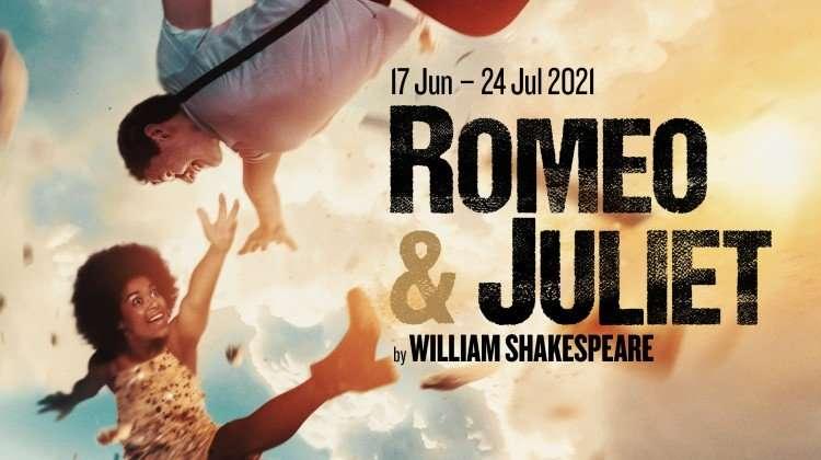Romee & Juliet, Regent's Park Theatre London