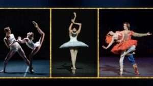 The Ballet Icons Gala, London Coliseum