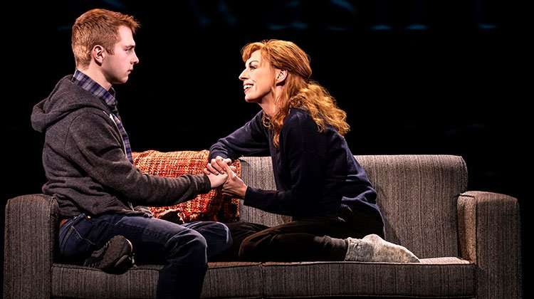 | DEAR EVAN HANSEN