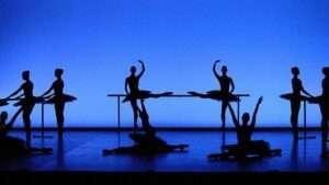 English National Ballet 70th gala