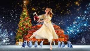 Nutcracker, Royal Albert Hall