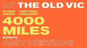 4000 miles artwork