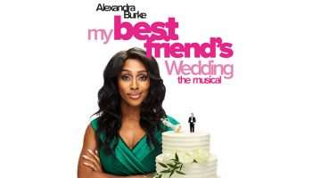 My Best Friends Wedding The Musical