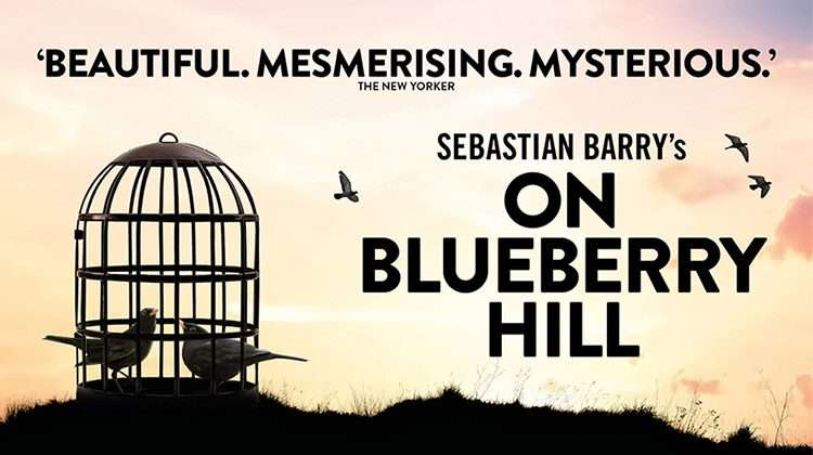 On Blueberry Hill, London
