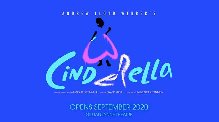 Cinderella musical artwork