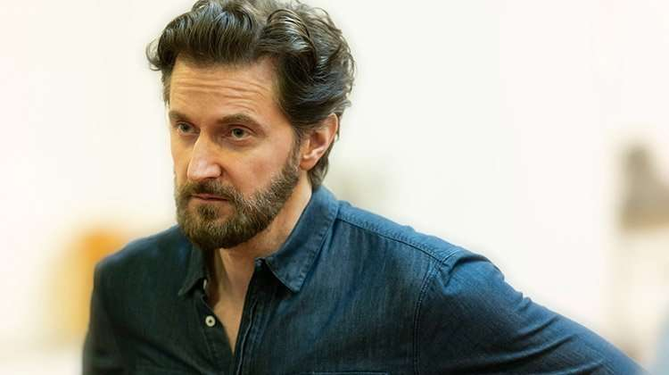 Richard Armitage - Uncle Vanya