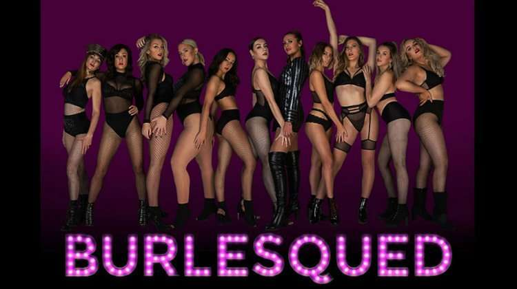 Burlesque'd, Turbine Theatre