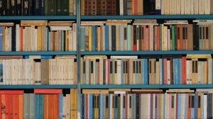 London's Theatre Bookshops
