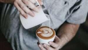 London Coffee Bars