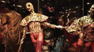 London Theatre Exhibitions