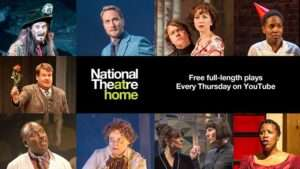 National Theatre at Home