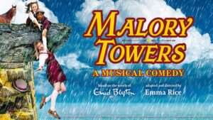 Malory Towers, Queen Elizabeth Hall