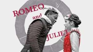 Romeo & Juliet   Shakespeare's Globe