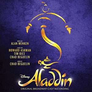 Disney's Aladdin (Original Broadway Cast Recording)