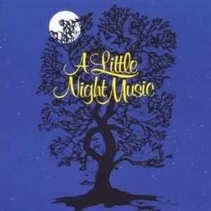 A Little Night Music - Broadway Cast Album