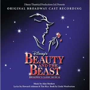 Disney's Beauty and the Beast (Original Broadway Cast Recording)