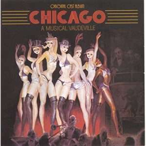 Chicago (Original Broadway Cast Recording)
